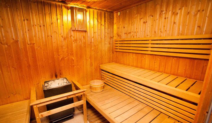 Abano Terme Sauna Bagno Turco.Centro Benessere Hotel 4 Stelle Abano Terme Wellness Hotel